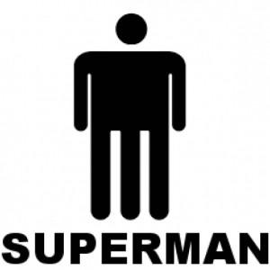 super.man